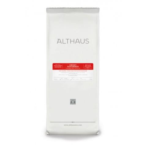 Althaus Sweet November Fructe și Scorțișoară 250 g
