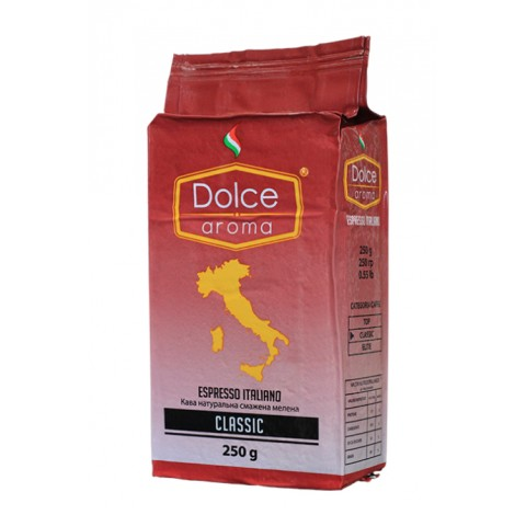 Dolce Aroma Classic 250 g