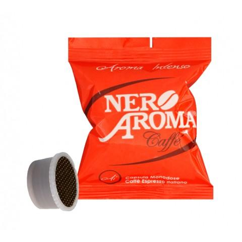 Nero Aroma Intenso 7 g (compatibil Lavazza Espresso Point)