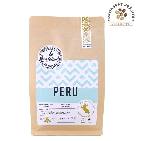 Cafelini Peru Washed 250g