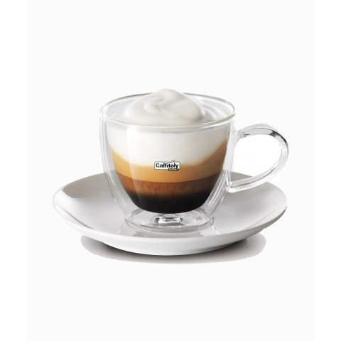 Caffitaly Cappuccino Cup 2 buc