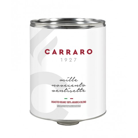 Carraro 1927 Arabica 3000 g