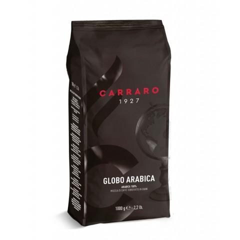 Carraro Globo Arabica 1000 g