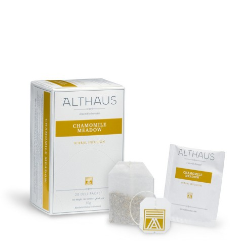 Althaus Chamomile Meadow 20*1.75 g