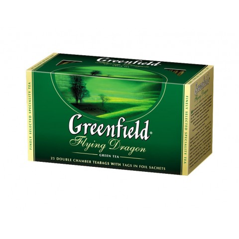 Greenfield Flying Dragon 25*2g