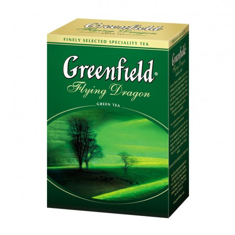Greenfield Flying Dragon 100g
