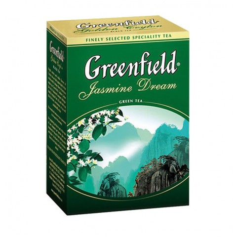 Greenfield Jasmine Dream 100g