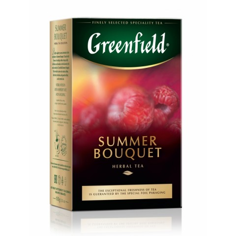 Greenfield Summer Bouquet 100g