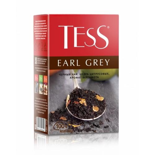 Tess Earl Grey  100g
