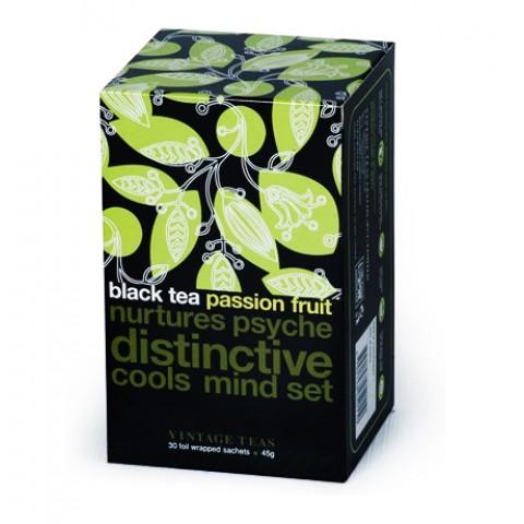 Vintage Black Tea Passion Fruit 30*1.5g