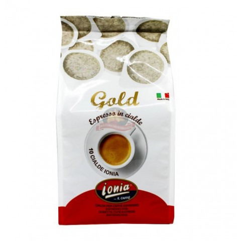 Ionia Gold 70g 10 Cialde