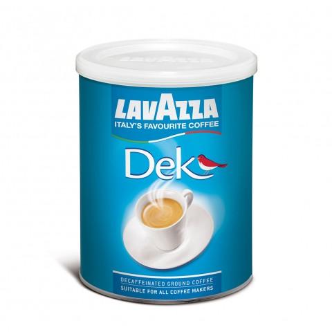 Lavazza Dek 250g