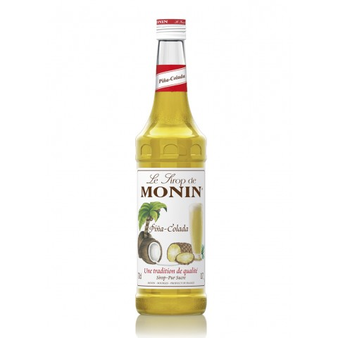 Monin Sirop Piña Colada 250 ml