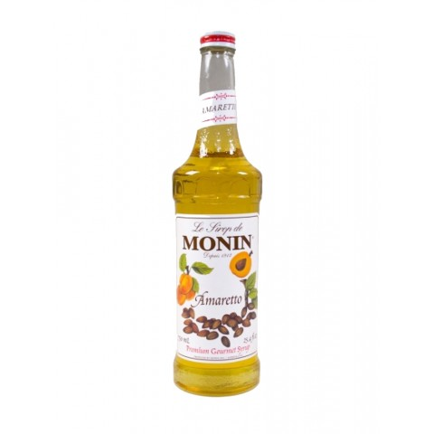 Monin Sirop Amaretto 250 ml