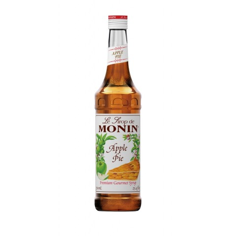 Monin Sirop Apple Pie Tartă Cu Mere 700 ml