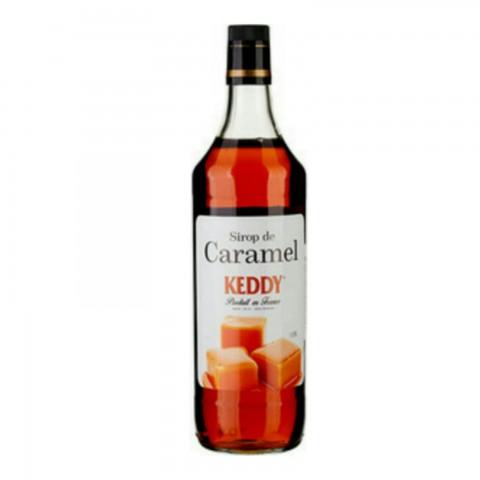 Keddy Sirop Caramel Caramelă 1000 ml