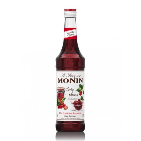Monin Sirop Cherry Vișină 1000 ml