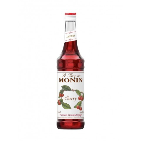 Monin Sirop Cherry Vișină 250 ml