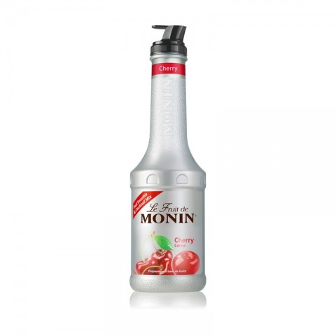 Monin Piure Cherry Vișină 1000 ml