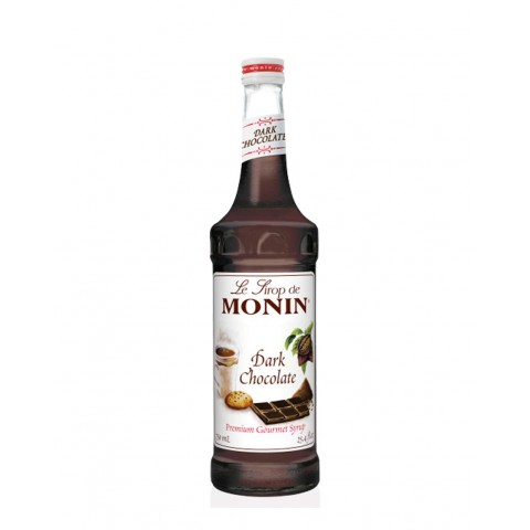 Monin Sirop Ciocolată Chocolate 250 ml