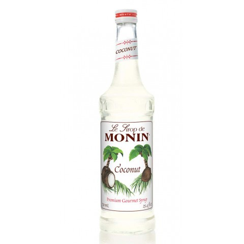 Monin Sirop Coconut Nucă De Cocos 1000 ml