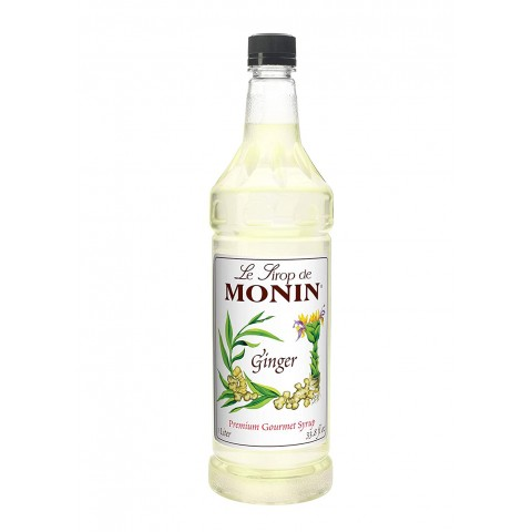 Monin Sirop Ginger Ghimbir 1000 ml PET