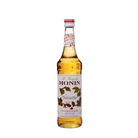 Monin Sirop Hazelnut Alune de Pădure 250 ml