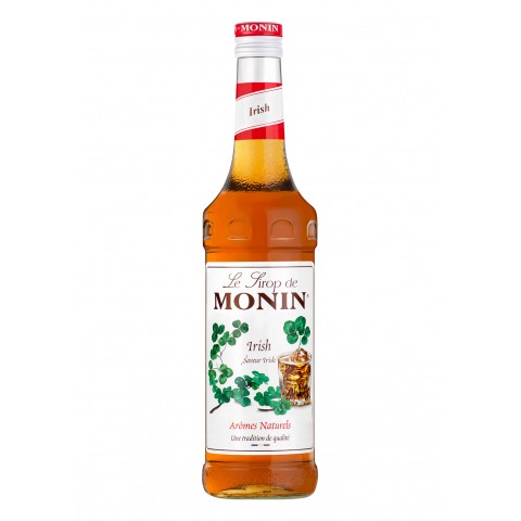 Monin Sirop Irish 1000 ml