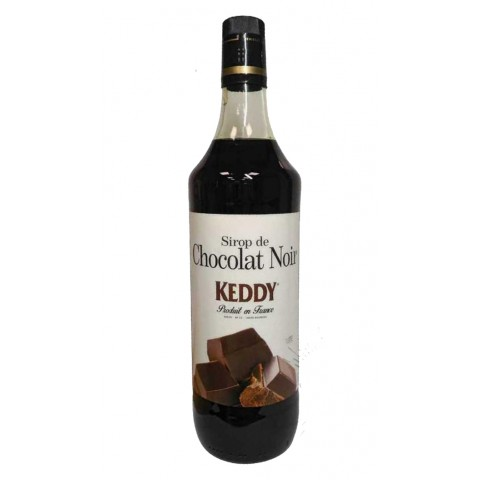 Keddy Sirop Chocolate Ciocolată 1000 ml