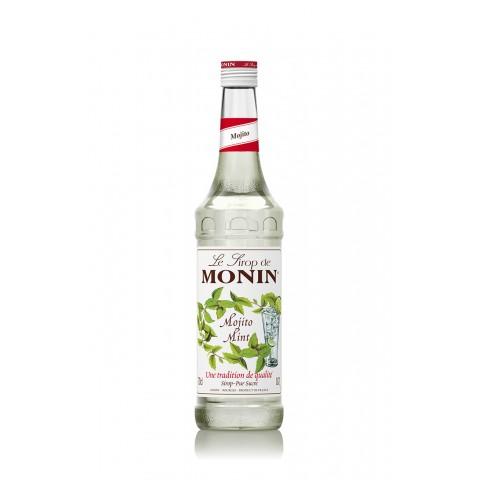 Monin Sirop Mojito Mint Mojito Mentă 250 ml