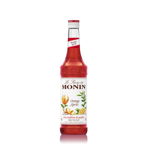 Monin Sirop Orange Spritz Șpriț Din Portocală 250 ml