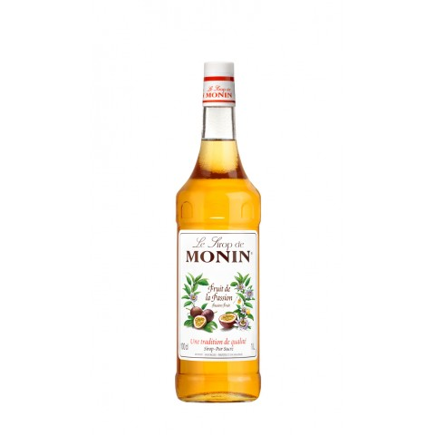 Monin Sirop Passion Fruit Fructul Pasiunii 250 ml