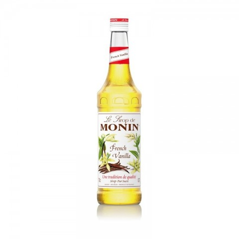 Monin Sirop French Vanilla Vanilie Franceză 1000 ml