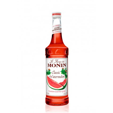 Monin Sirop Watermelon Pepene Verde (Harbuz) 250 ml