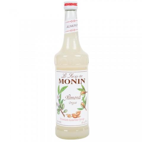Monin Sirop Almond Migdale 1000 ml