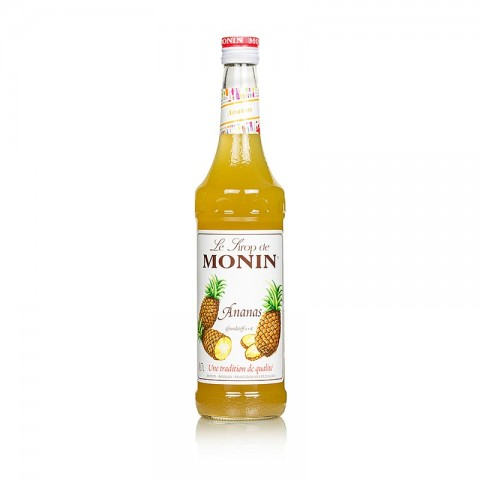 Monin Sirop Pineapple Ananas 700 ml