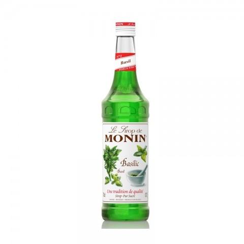 Monin Sirop Basilic Busuioc 700 ml