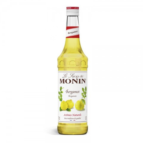 Monin Sirop Bergamot 700 ml