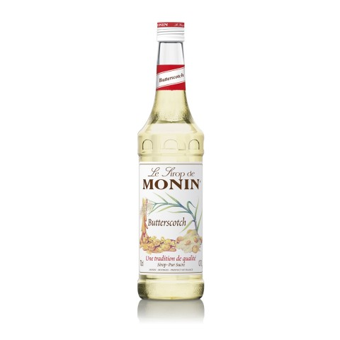 Monin Sirop Butterscotch Sos Caramel Cu Sare 700 ml