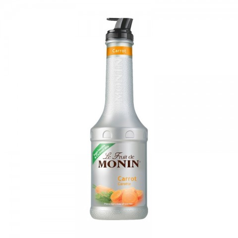 Monin Piure Carrot Morcov 1000 ml