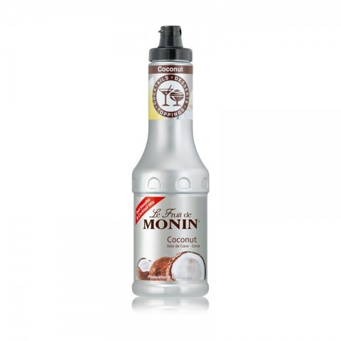 Monin Piure Coconut Nucă De Cocos 500ml