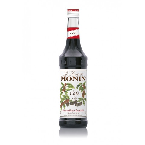Monin Sirop Coffee Cafea 700 ml