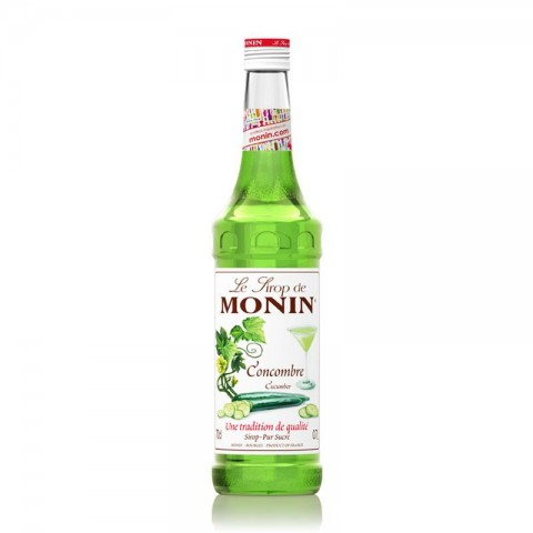 Monin Sirop Cucumber Castravete 1000 ml