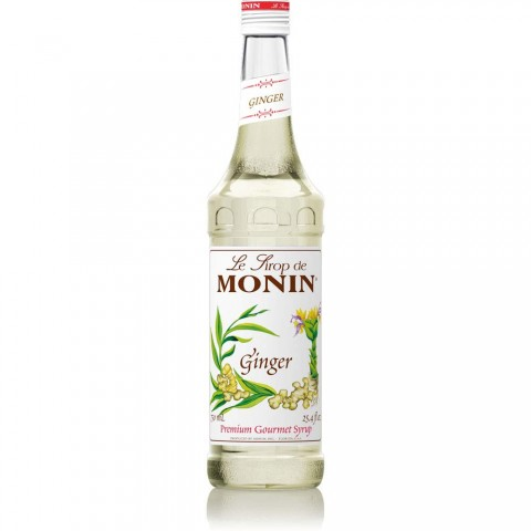 Monin Sirop Ginger Ghimbir 1000 ml