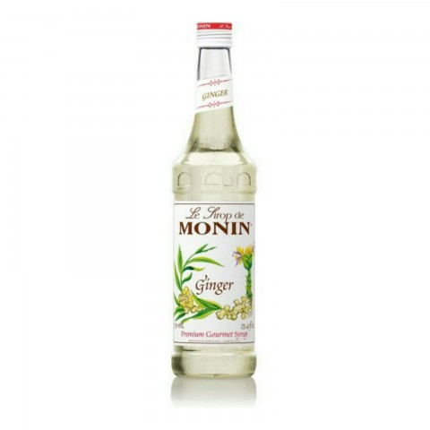 Monin Sirop Ginger Ghimbir 700 ml
