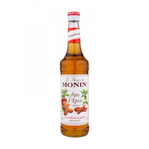 Monin Sirop Gingerbread Turtă Dulce 1000 ml