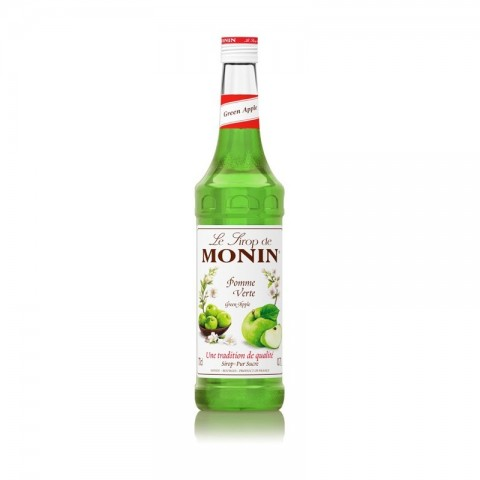 Monin Sirop Green Apple Măr Verde 1000 ml