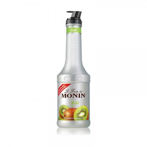 Monin Piure Kiwi 1000 ml