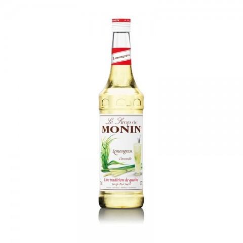 Monin Sirop Lemongrass Iarbă De Lămâie 1000 ml