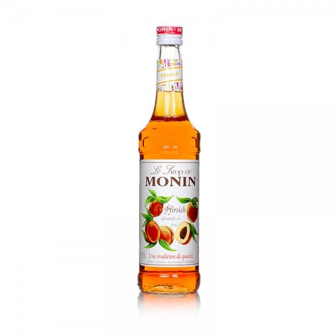Monin Sirop Peach Piersici 250 ml
